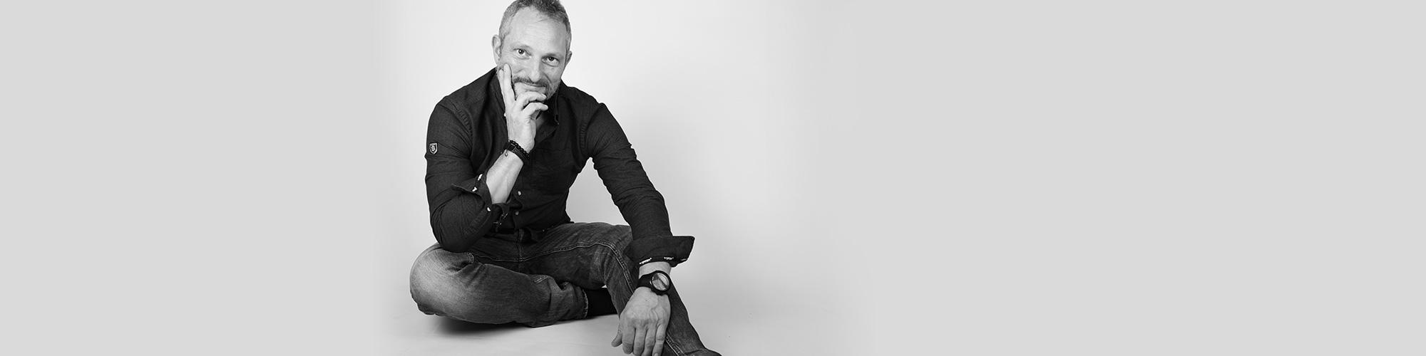 Jesper Rask massage